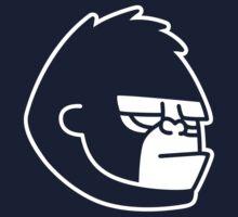 Grumpy Gorilla Kids Tee