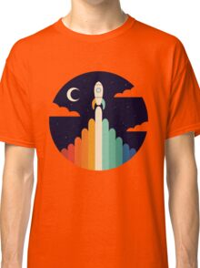 Up Classic T-Shirt