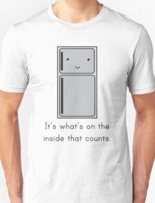 Friendly Fridge Advice T-Shirt