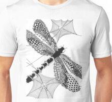 Darting Mediaeval Unisex T-Shirt
