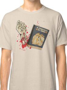 A Farewell! Classic T-Shirt