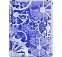 Clockwork steampunk iPad Case/Skin