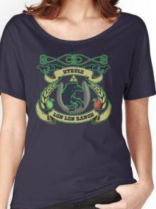 Lon Lon Ranch Women's Relaxed Fit T-Shirt