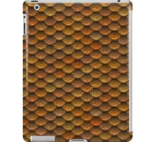 Dragon scales iPad Case/Skin