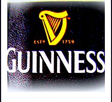 Guinness by ©The Creative  Minds