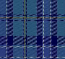 00749 Banff & Buchan District Tartan Fabric Print Iphone Case by Detnecs2013