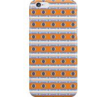 Pattern 1 iPhone Case/Skin