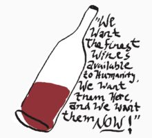 Withnail and I - finest wines by adrienne75