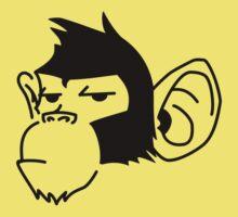 Urban Monkey by no-doubt