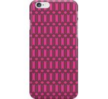 Pattern 8 iPhone Case/Skin