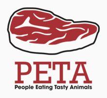 PETA by no-doubt