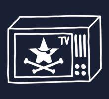 Pirate TV Kids Clothes