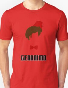 Doctor Who? - Geronimo Unisex T-Shirt