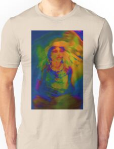 Wicca Madonna Unisex T-Shirt