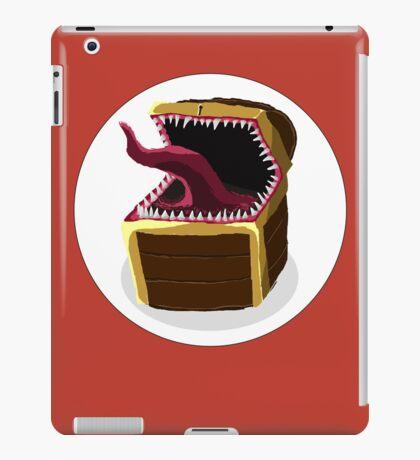 Mimic iPad Case/Skin