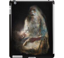 Black Madonna iPad Case/Skin
