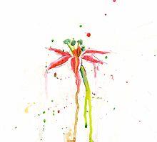 Gazer Drip by Hayley R. Howard