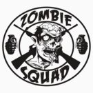 Zombie Squad! by Graphix247