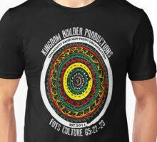 DARREN'S ACTS 1:8 FUNDRAISER Unisex T-Shirt