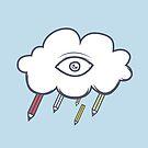 Cloud by Alice Bouchardon
