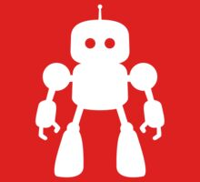 I Robot Kids Clothes