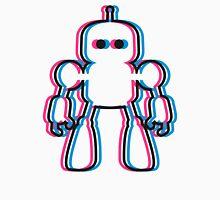 I Robot 3d Unisex T-Shirt