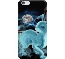 Harry Potter - Jackalope Patronus iPhone Case/Skin