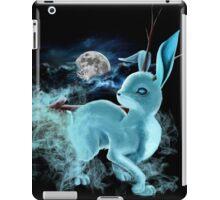 Harry Potter - Jackalope Patronus iPad Case/Skin