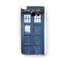 doctor who TARDIS iphone 4/4s/5 case Samsung Galaxy Case/Skin