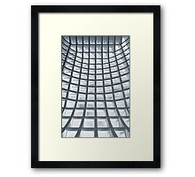 Changed Perspectives III Framed Print