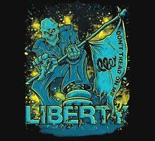 Liberty Or Death Man Unisex T-Shirt