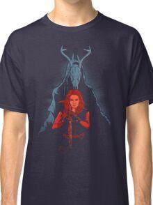 The LARP Queen Classic T-Shirt