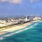 Miami Beach by Kasia-D