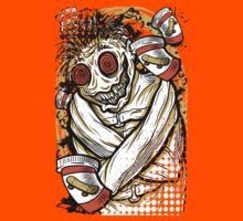 Crazy Skater Dude by SmittyArt
