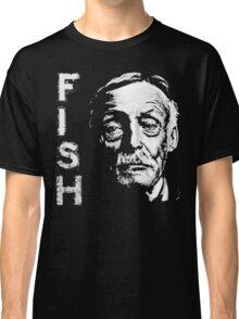 Something's Fishy.. Classic T-Shirt