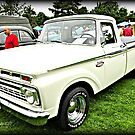 1964 FORD Pickup by BLAKSTEEL