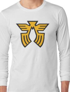 Char Aznable Uniform Rank T-Shirt