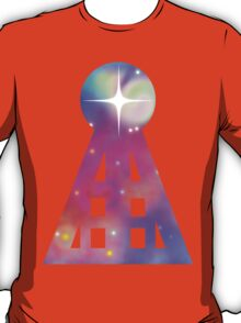Triangular Nebula T-Shirt