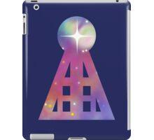 Triangular Nebula iPad Case/Skin