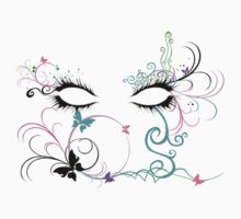 Masquerade Shirt by David & Kristine Masterson