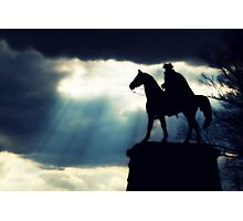 Anthony Wayne Photographic Print