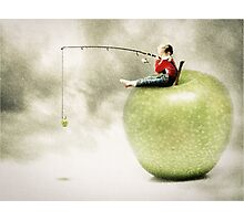 Apple Dream Photographic Print