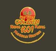 Sleeping Dogs, Golden Koi Noodle Bar Unisex T-Shirt