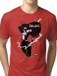 Siluet Tri-blend T-Shirt
