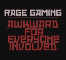 Awkward for Everyone Involved - Red by RageGamingVideo