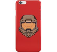 Halo 4 Pixl Chief  iPhone Case/Skin