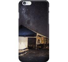 Mungo Woolshed iPhone Case/Skin