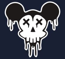 Mickey Is Dead by thevillain