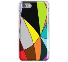 Random colors iPhone Case/Skin
