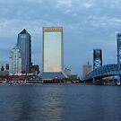 Jacksonville Florida by Bob Hardy
